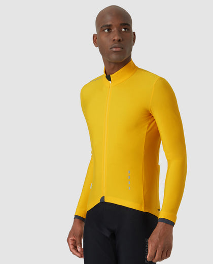Prestige Thermal Jersey Cyber Yellow
