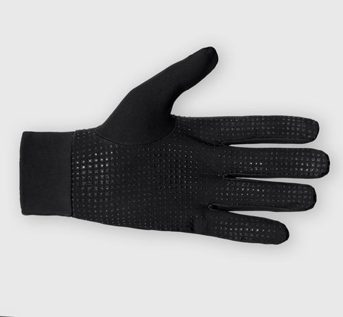 Mid Season Gloves Black