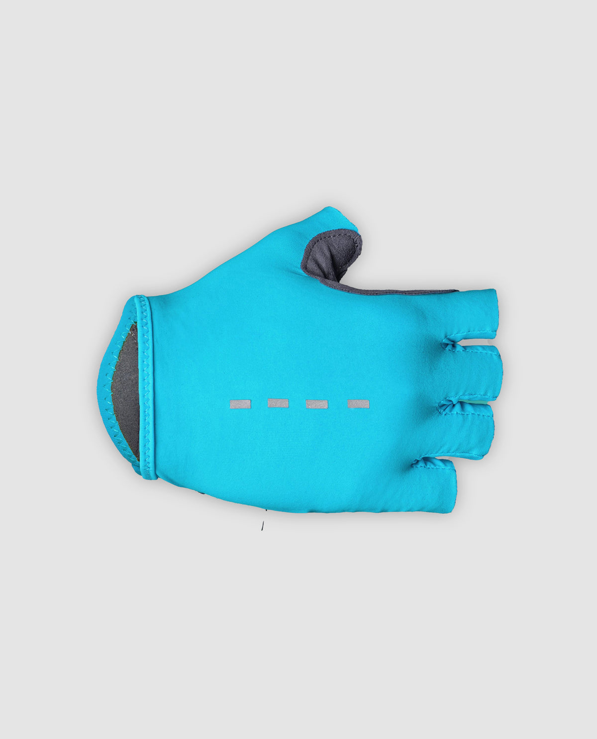 PSN Gloves Blue Neon