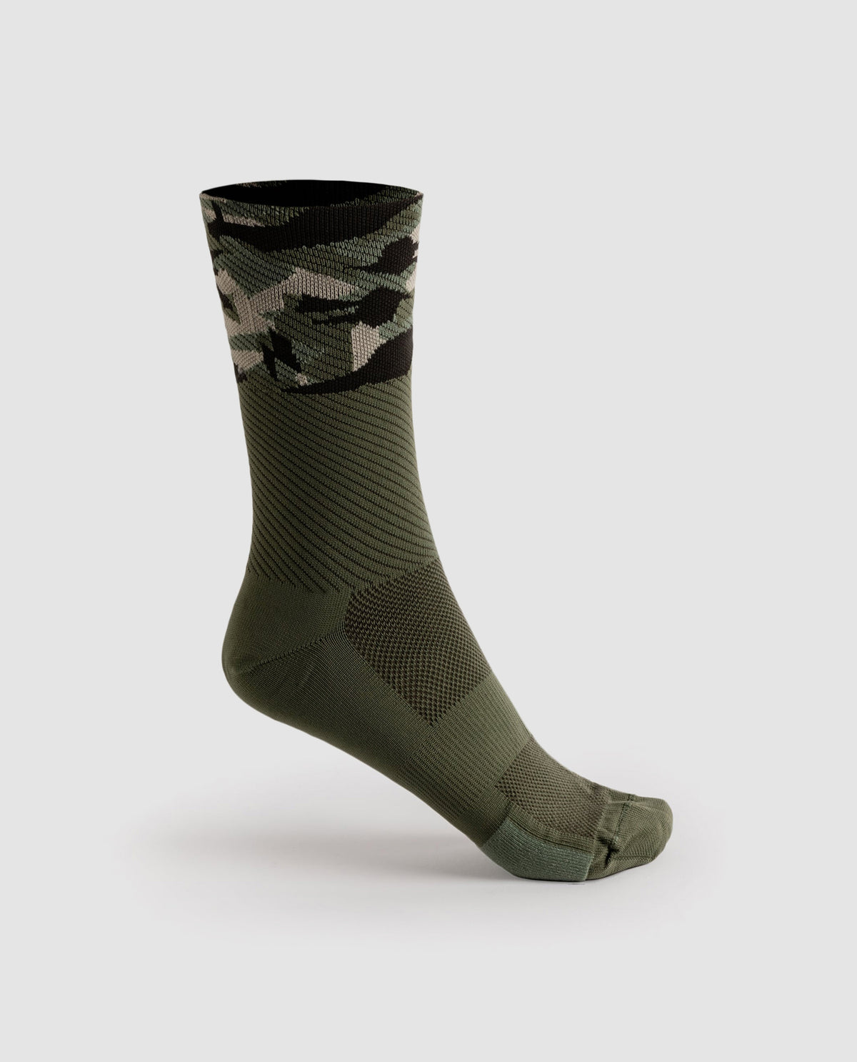 Mimesis Socks Jungle