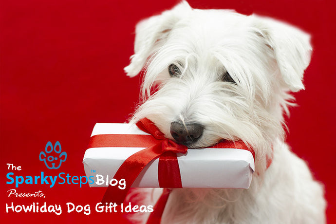 Howliday Dog Gift Ideas