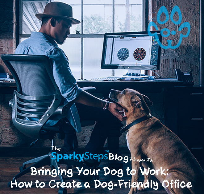 Bringing Your Dog to Work: How to Create a Dog-Friendly Office