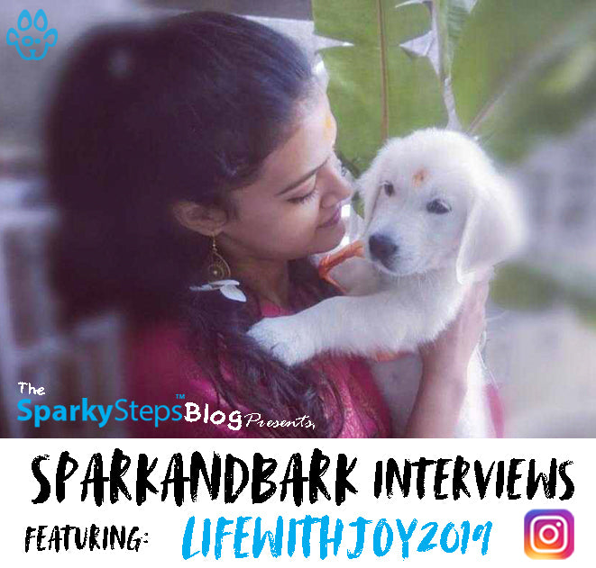 Interview With LifeWithJoy2019
