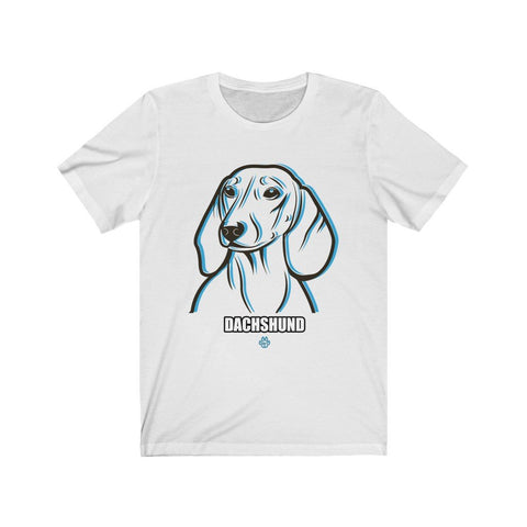 https://sparkysteps.com/products/the-dachshund-tee