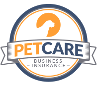 We are insured with Pet Care Business Insurance!