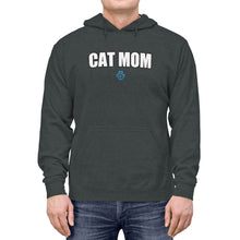 Load image into Gallery viewer, Cat Mom Hoodie