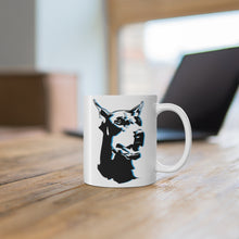 Load image into Gallery viewer, The Doberman Mug