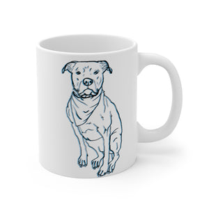 The _StellaThePit_ Mug