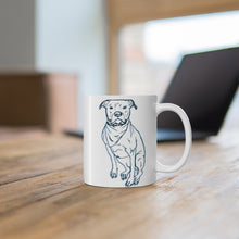 Load image into Gallery viewer, The _StellaThePit_ Mug