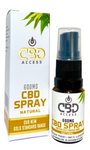 Natural CBD Spray 600mg