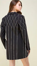 Load image into Gallery viewer, The Kelly Cascade Jacket