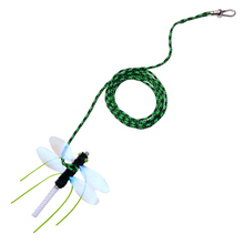 Load image into Gallery viewer, Kragonfly Attachment - iridescent dragonfly!