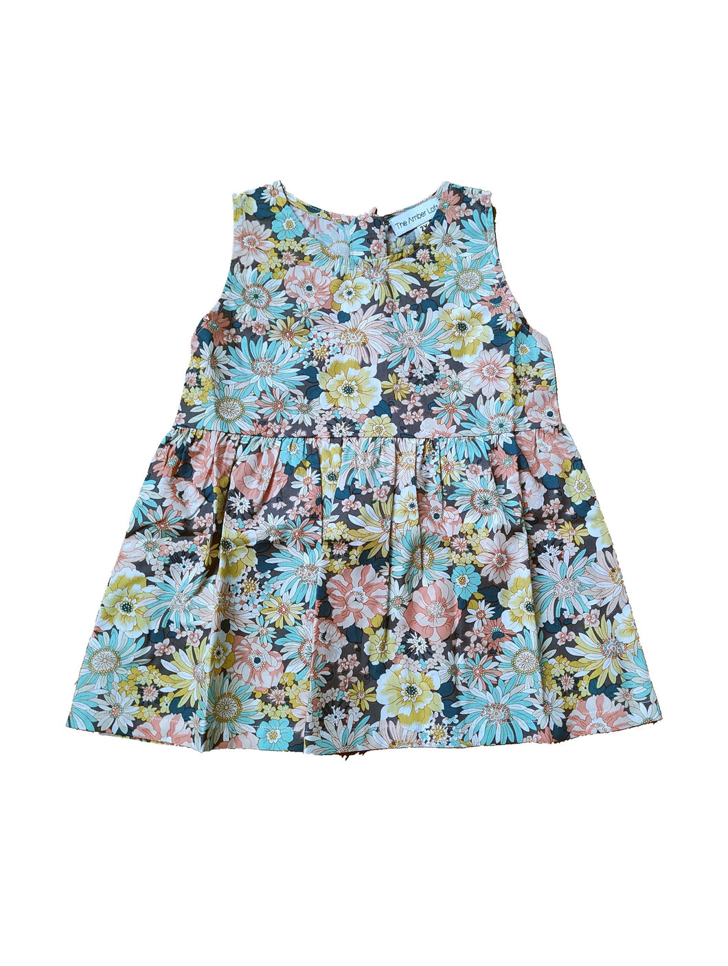 Arabella Girl's Dress