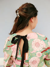 Load image into Gallery viewer, Sakura Tiered Dress