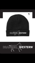 Load image into Gallery viewer, BW Beanie