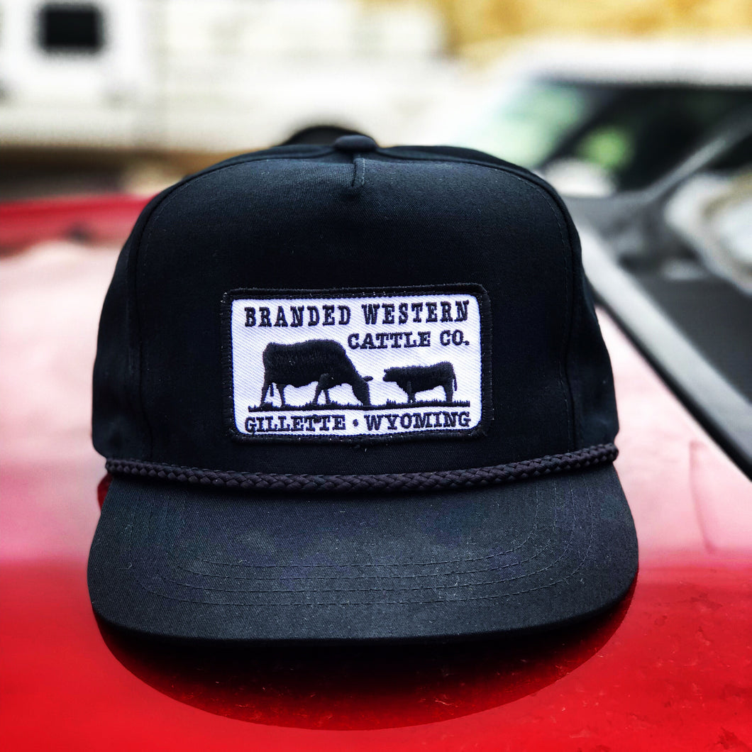 BW Cattle Co.