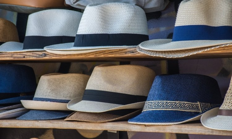 5 Rules for Hat Storage: How to Store Hats & Organize Them