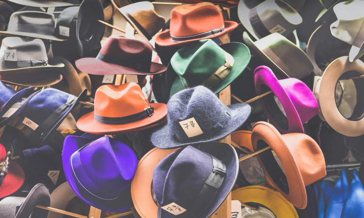 Fedoras vs. Trilby Hats: How are they Different?