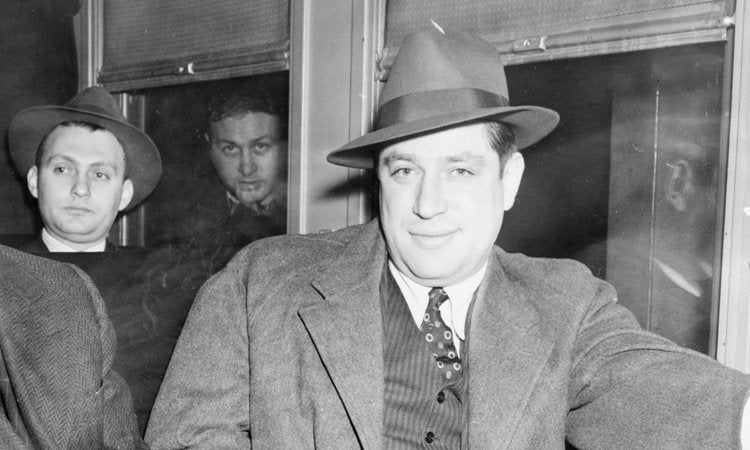 Top 5 Most Notorious Gangsters in Hats