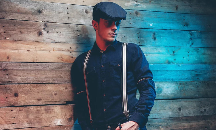 An Irish Flat Cap Can Elevate an Authentic Style