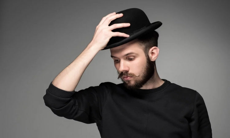 How to Stretch a Fitted Hat