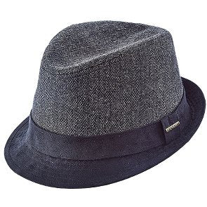 Hat history - trilby