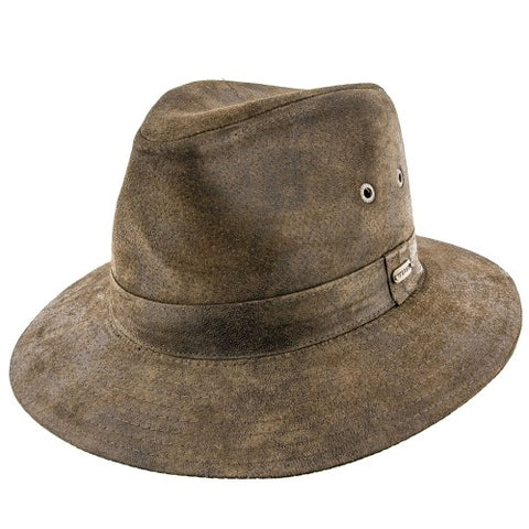 Cool gift for dad: Safari hat