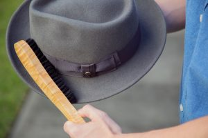 Cleaning hat