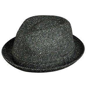 Joey Country Gentleman Poly & Toyo Braid Hat