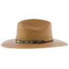 Clearwater - Stetson Straw Outdoor Hat - OSCLWT