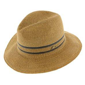 Yucatan - Tommy Bahama TBW221OS Tea Paper Braid Straw Safari Hat