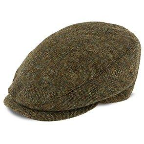 Dobbs Ivy Evanston - Dobbs Wool Ivy Cap - Made in Italy