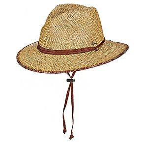 Tommy Bahama Tommy Bahama TBW235 Natural Rush Lifeguard Hat