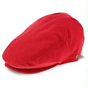 Walrus Hats Flat Cap Tour - Walrus Hats Cloth Flat Cap