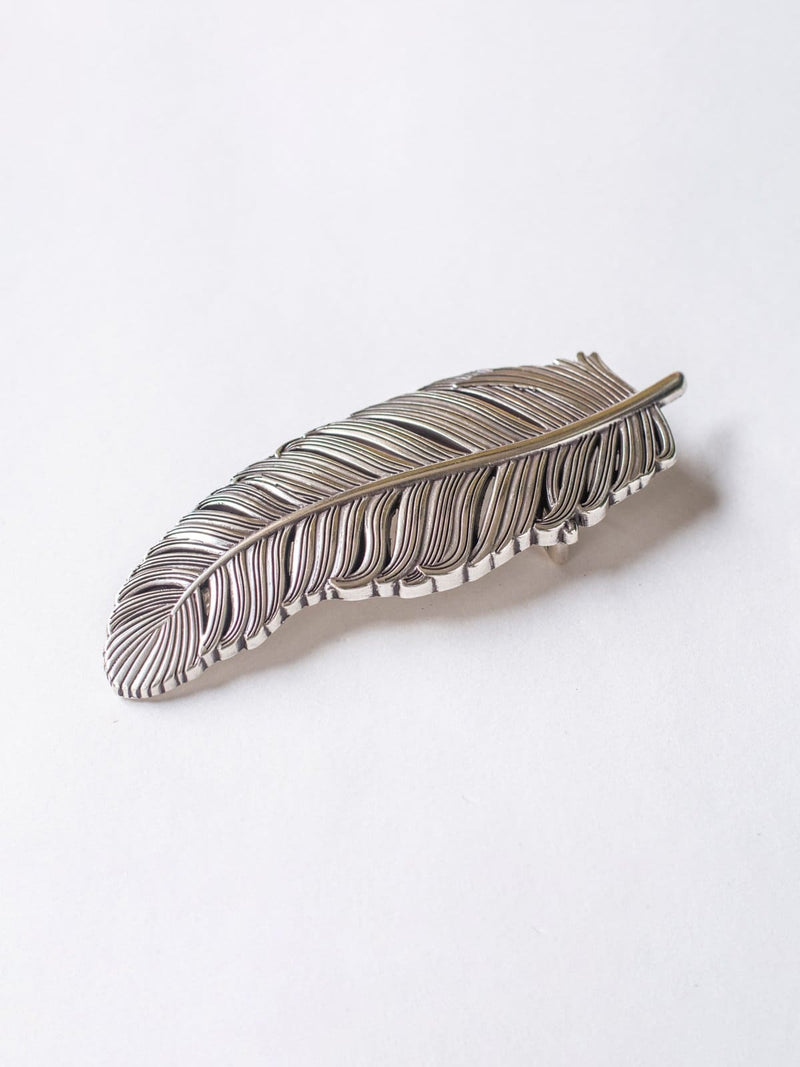 Feather Buckle