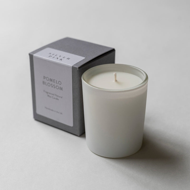Pomelo Blossom Votive Candle