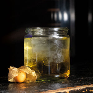 Original Moonshine Apple