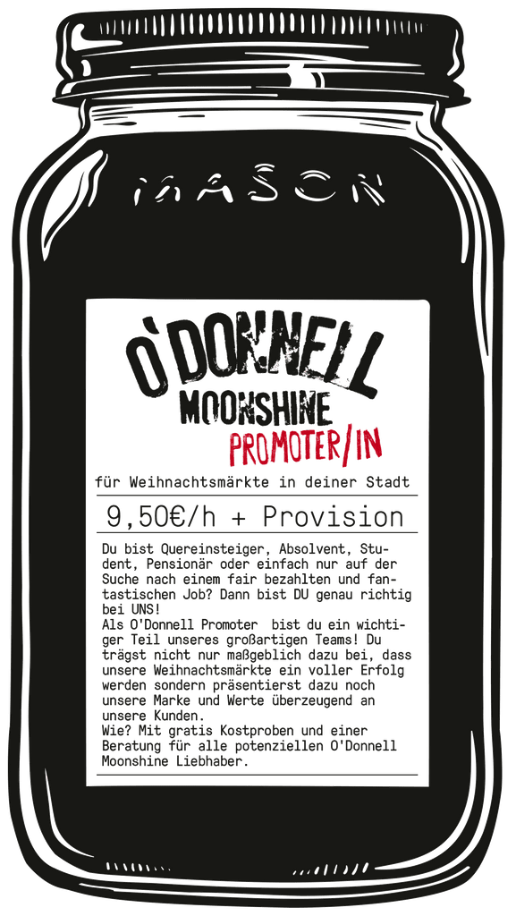 O'Donnell Promoter/in