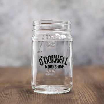 O'Donnell Moonshine - Longdrink Glas, 300ml