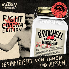 Lade das Bild in den Galerie-Viewer, High High Proof (72%) - Fight-Corona-Edition
