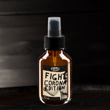 Lade das Bild in den Galerie-Viewer, Sprühfläschchen O'Donnell 50ml - Fight-Corona-Edition