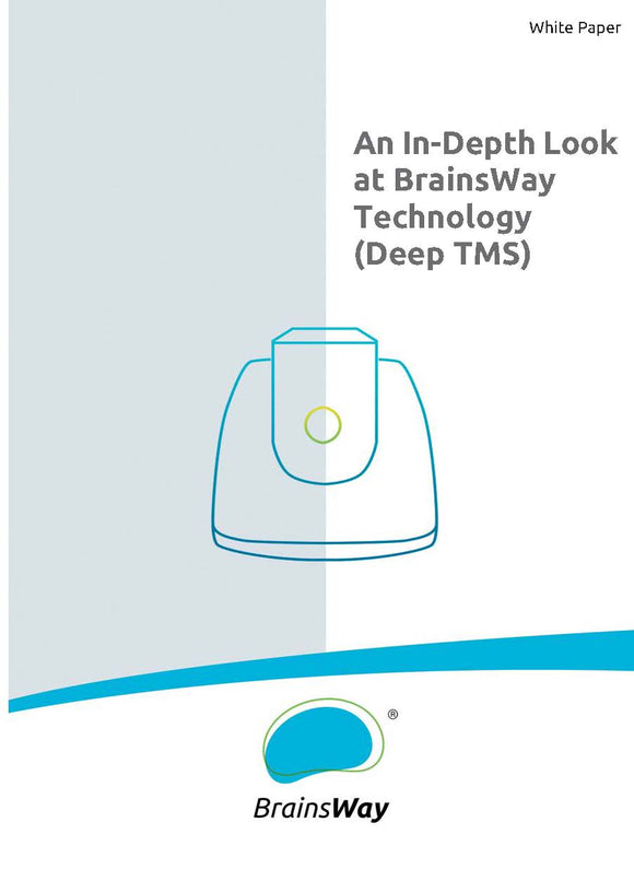 White Paper - Deep TMS (Pack of 10)