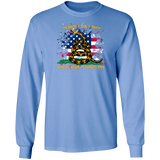 Gadsden Feelings Long Sleeve Tee