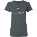 Buy American Women's Tee Shirt