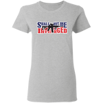 Shall Not Be Infringed Women's Tee