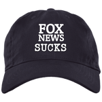 Fox News Sucks Baseball Hat