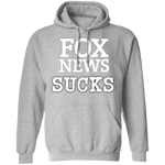 Fox News Sucks Hoodie