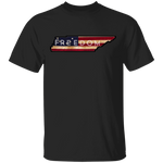 Tennessee Freedom Tee Shirt
