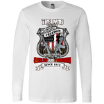 M16 Platform Long Sleeve Tee