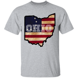 Ohio Tee Shirt - tyrannysucks